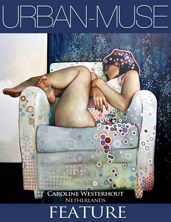Caroline Westerhout Featured Artist
